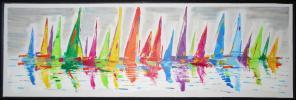 Artiste : ISAB'ELLE  /  Titre : Elle'color