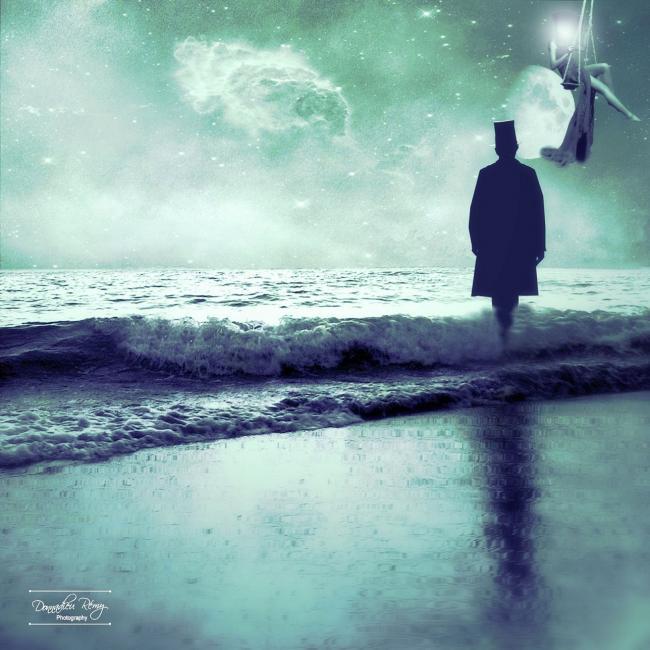 Artiste : DONNADIEU Rémy  /  Titre : pilou le magicien