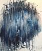 Artiste : LLORET Jocelyne  /  Titre : le poisson bleu