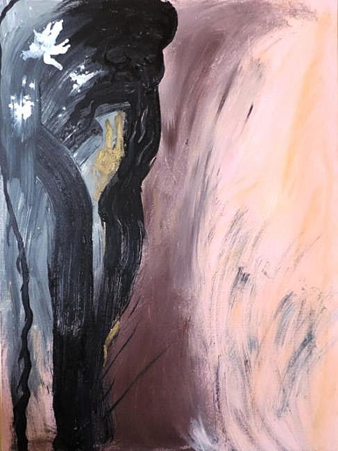 Artiste : STRICKER PUAUD Mireille  /  Titre : Le silence des maux