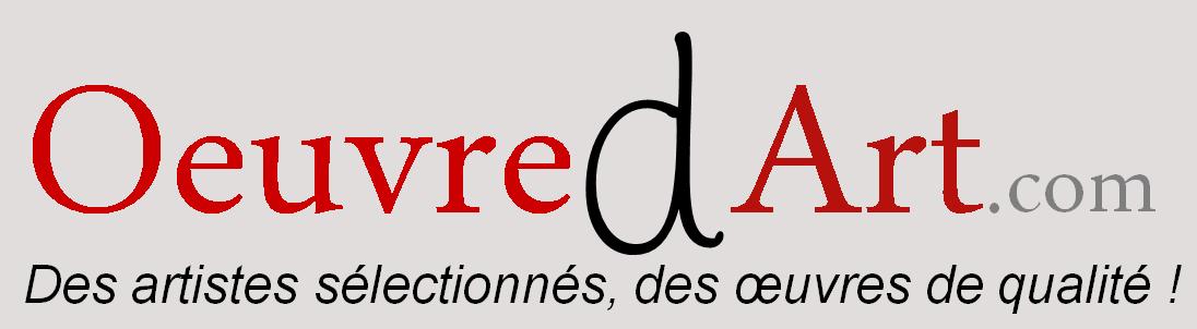 oeuvredart.com - des oeuvres - art contemporain